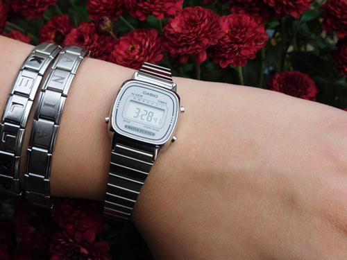 Casio horloge Lucardi