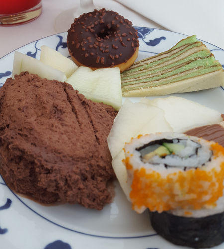 sushi en stuff