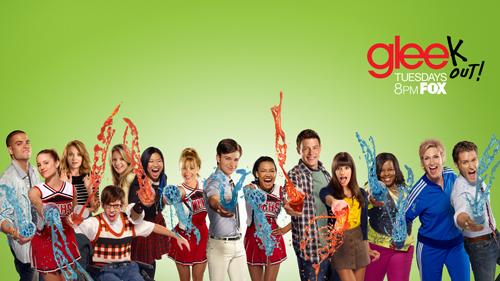 Glee-Cast –