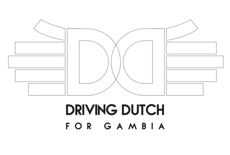 driving dutch for gambia
