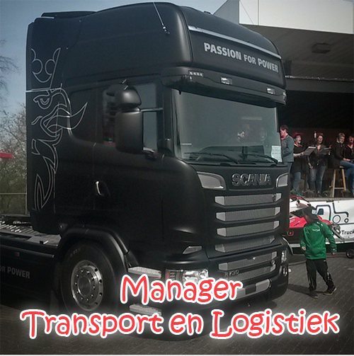 manager transport en logisitiek