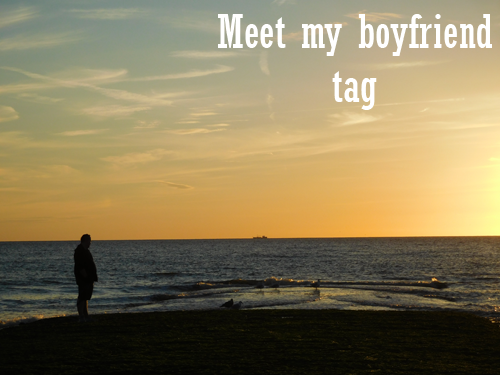 meet my boyfriend tag
