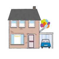 Ballontraebay – De 22 jarige starter