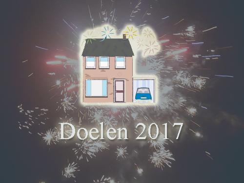 Column – Doelen voor 2017