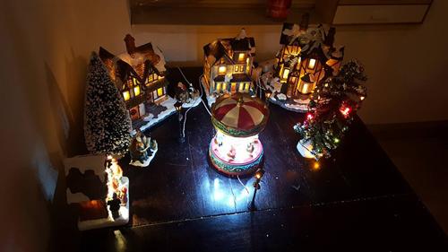 Lifestyle – kerstmis decoratie inspiratie