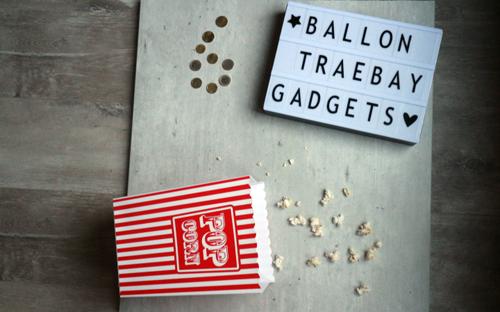 Lifestyle – 6 te gekke gadgets