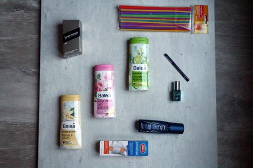 """""""Boodschappen"""" shoplog – DM Duitsland"""