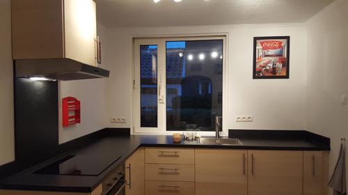 keuken voor 80