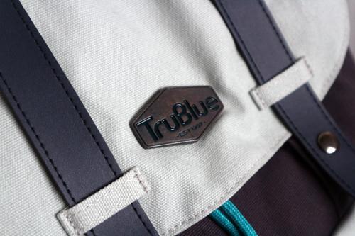 Mijn favoriete outfit en de TruBlue bag