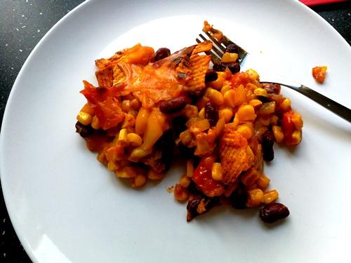 Recept| Ballontraebay bonenschotel uit de oven