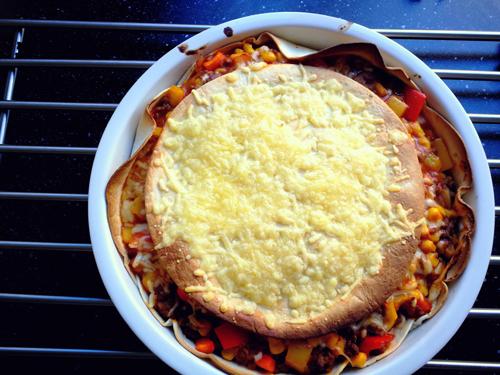 Recept – Wraptaart a la Ballontraebay