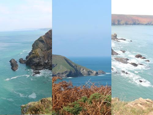 Hotspots om te bezoeken richting Cornwall