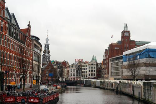 foto's Amsterdam