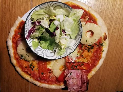 Favoriete gerechten december: stoofvlees en Lidl pizza getest