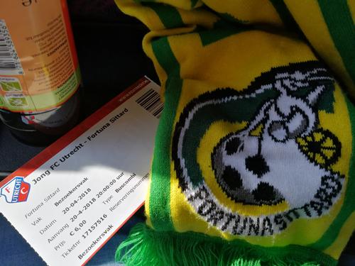 &ZUS #140-#145 voetbal, DYTG 2018, Zoo Veldhoven (deel 1)