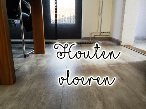 Wooninspiratie: een mooie houten vloer