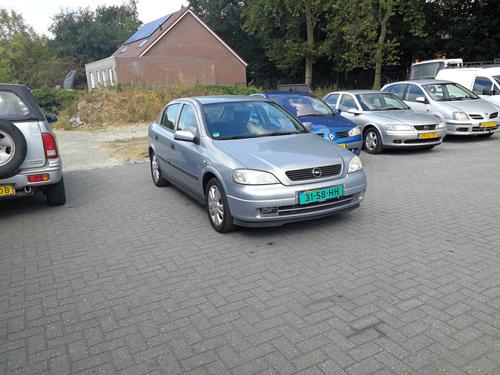 autojacht