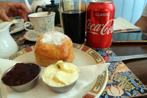 Favoriete gerechten van juli: van scones tot zoete aardappelfriet