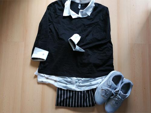 Herfst shoplog, Bonprix + meer