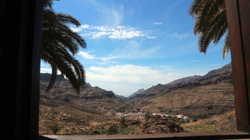 Even naar Gran Canaria + leuke hangmat tip!