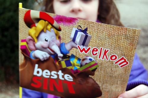 Leuke surprise ideeën voor Sinterklaas