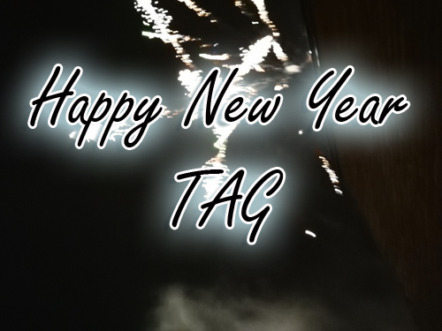 Tag: Happy New Year