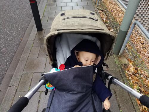 Week 48: mijn verjaardag, avontuur met Olaf en kilometers