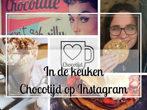Chocotijd op Instagram