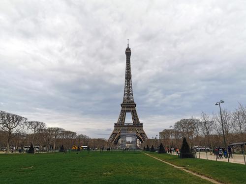 Het dagboek over een dagje Parijs