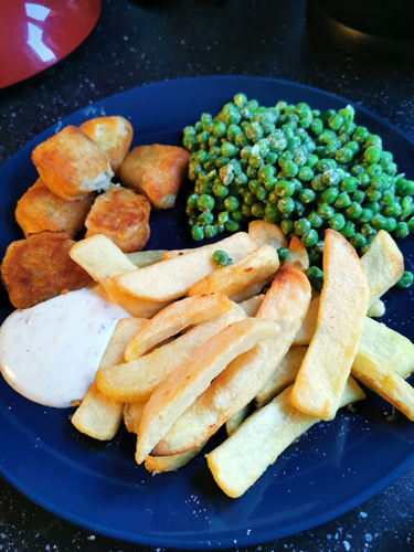 Engelse recepten