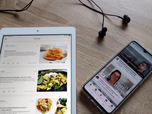 Favoriete bloggers, youtubers en podcasts van de afgelopen tijd