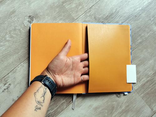 my journal 2021