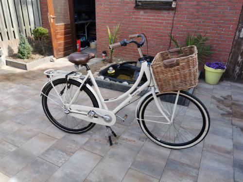 &Zus update #37 Van een fiets naar twee fietsen