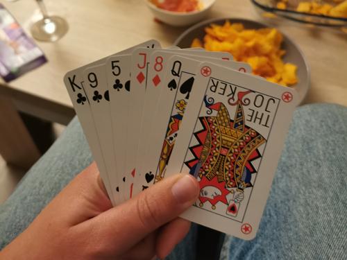 &Zus update #46 26 kaarten rapen en de luisterpiet gezien