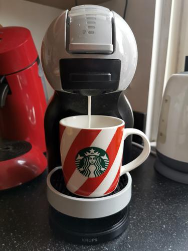 &Zus update #50 een gratis Starbucks beker en heel goed nieuws