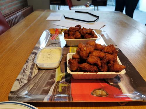 &Zus update #1 kibbeling eten en auto door de wasstraat