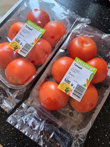 &Zus update #13 het mysterie van de tomaten